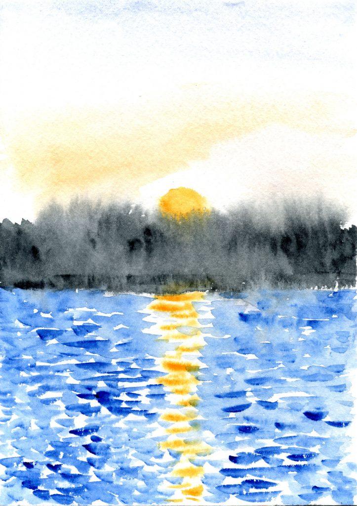 06 Auringonlasku 2