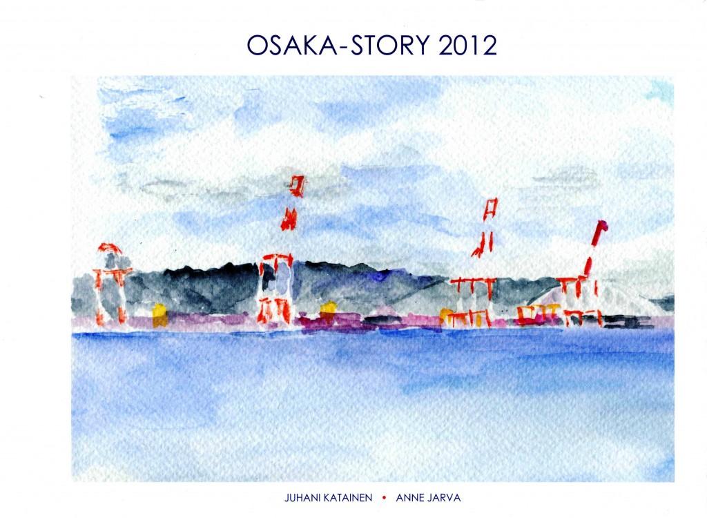 Osaka-Story 20012